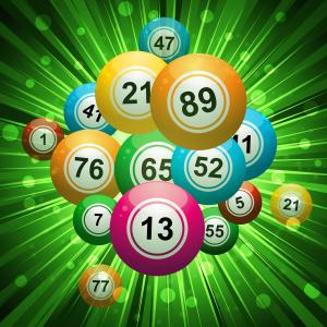 Bingo vrijdag 6 oktober