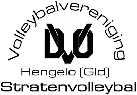Stratenvolleybal 2017-2018