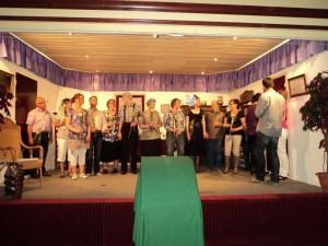 Toneel 2011